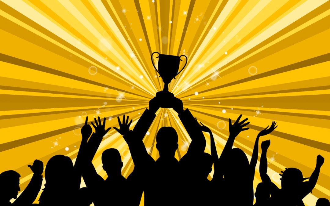 APS récompensé aux 8ème Trophées des Entreprises